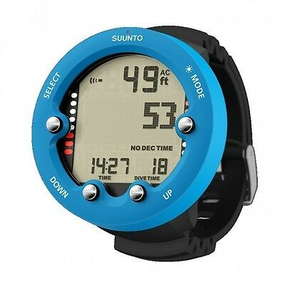 Suunto Computer Zoop Novo Blue 01IT
