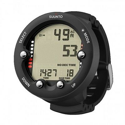 Suunto Computer Zoop Novo Black 01IT
