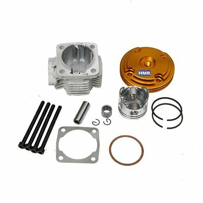 HMParts POCKET BIKE / Dirt Bike  Tuning Zylinder SET 44 mm