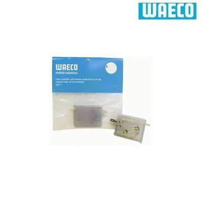 WAECO Light assembly for all models except CDF-35 and CF-40  Warranty: 1 year