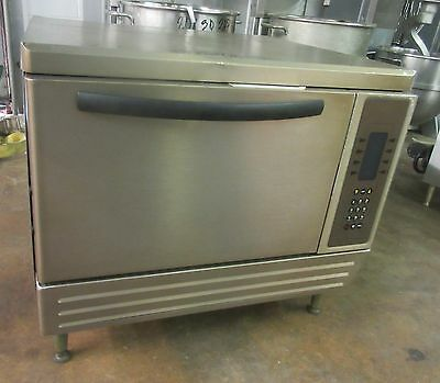 TurboChef NGC Rapid Cook Commercial Convection Microwave Oven