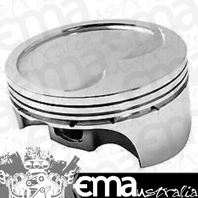 """Je Fsr Forged -29Cc Inv Dome Pistons Gm/holden Ls1 & Ls6 4.070"""" Bore J290666"""