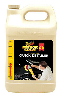 Meguiars Quick Detailer Cleaner and Wax 3.8L M6601
