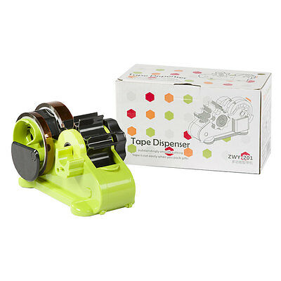 Tape Dispenser, Cuts 2 inch Strips, Sublimation Heat Tape