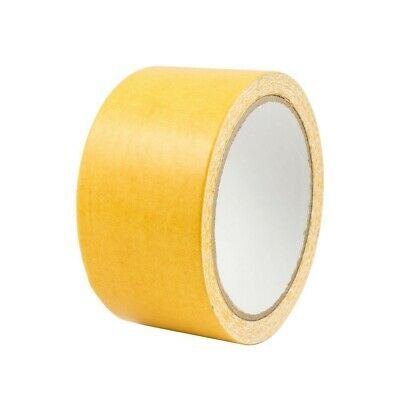 Tape Double Sided Self-Adhesive 10m DIY (0.20£/m)