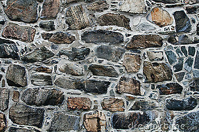 196X 55X 1Mm Large Stone Boulder Wall Treated Paper Bumpy Sheets 3D  Look & Feel