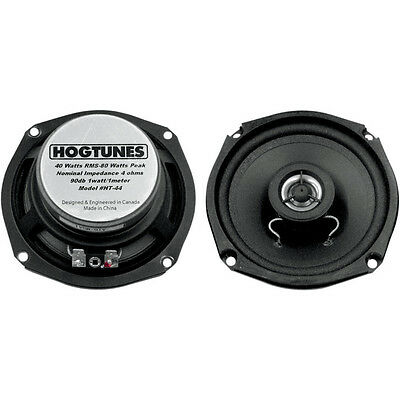 HOGTUNES Replacement Speakers Harley 1995-1996 Electra Glide Ultra Classic