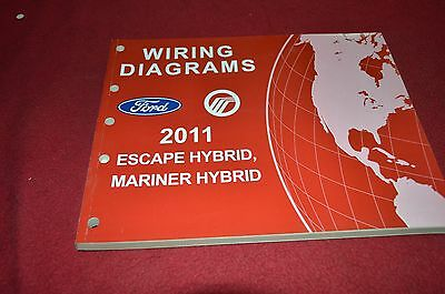 mercury mariner wiring diagram discover your wiring ford escape mercury mariner 2006 dealer wiring diagram manual bapa