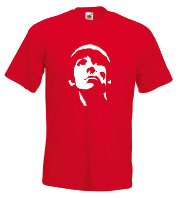 Keith Moon T Shirt The Who Pete Townshend Roger Daltrey MOD 1960's