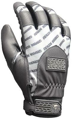 Grease Monkey Crew Chief Gloves-Mechanix Mechanics Touchscreen-Extra Large 22704