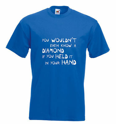 Steely Dan Inspired Lyric T Shirt - Reelin' In The Years - 18 Colours, All Sizes