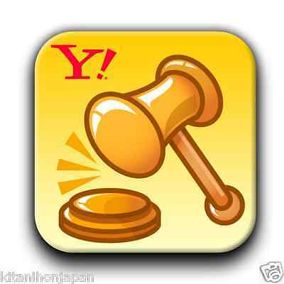 Yahoo Japan Auction Bidding Service and Japanese Online Shop Buying Assistance