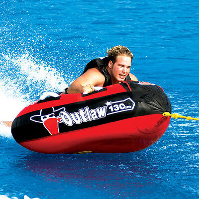 SportsStuff 53-1126 Outlaw Inflatable