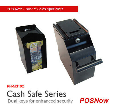 *NEW* POS Now Cash Safe