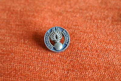 12085 Pin's Pins Gendarmerie Nationale Insigne
