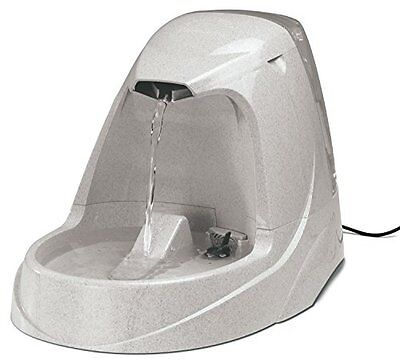 Petsafe Drinkwell Platinum Pet Fountain Pet Supplies Water Capacity: 5 Litres N