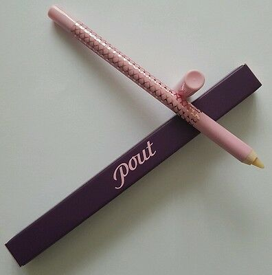 NEW Pout Poutline Lip Liner Definer 1g Boxed