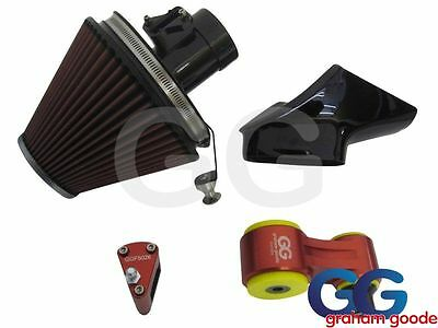 Fiesta ST180 Performance Package Induction Kit Quick Shift Engine Mount GGF5028