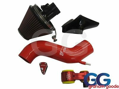 Fiesta ST180 Performance Package Induction Kit QuickShift Engine Mount Hose 5029