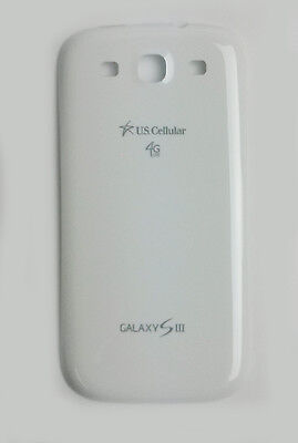 New Original Battery Cover Back Door For Samsung Galaxy S3 S 3 Siii I9300 White