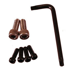 Ring Mount Screw Set - PPSP010A1