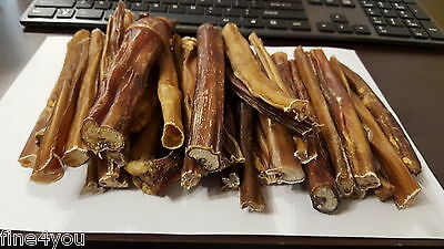 500gr   Dried Beef Bull Pizzles Sticks Mixed Size & Thickness