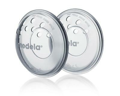 NEW Medela Breast Shells 2 Pieces from Baby Barn Discounts
