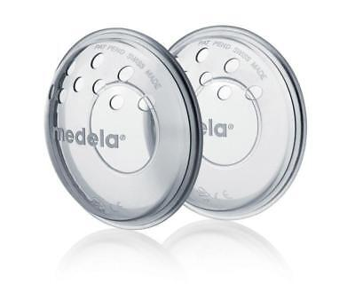 NEW Medela Breast Shells - 2pcs from Baby Barn Discounts