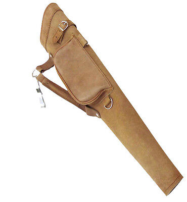 NEW TRADITIONAL FINE SUEDE TANNED QUIVER ARCHERY PRODUCTS  AQ117 ( Right Hand).