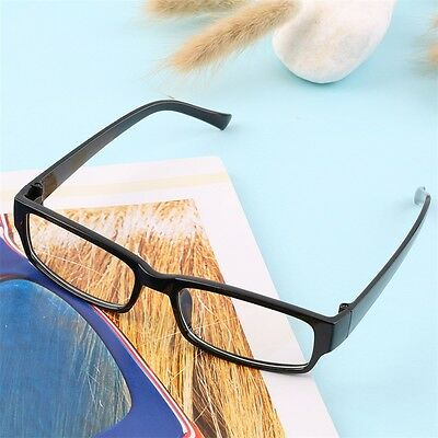 PC TV Eye Strain Protection Glasses Vision Radiation Protection Glasses QT