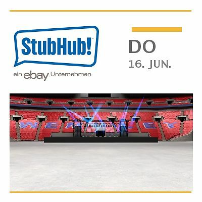 Coldplay Tickets - London