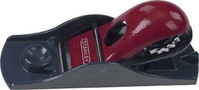 Block Plane by Stanley Consumer Tools