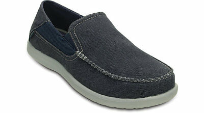 Crocs Mens Santa Cruz 2 Luxe Loafer