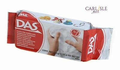 DAS Air Drying Modelling Clay 500g