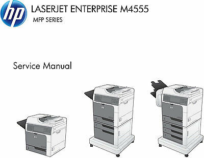 Hp laserjet m3035 mfp service manual download