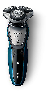 Philips S5420 AQUA Touch Wet & Dry Cordless Shaver BRAND NEW