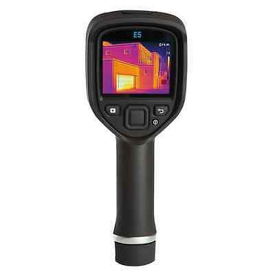 FLIR E5 Thermal Camera with MSX, New with Warranty - Australian Distributor
