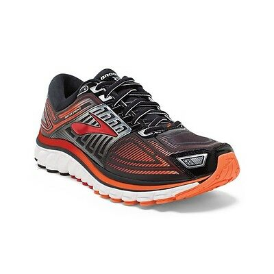 Brooks Glycerin 13 2E(Wide) Mens Running Shoes 1101992E062 + Return To Syd