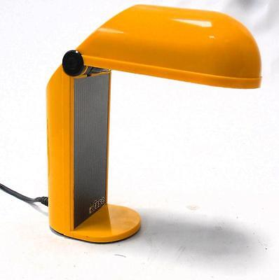 FASE MADRID small pelican Vintage Desk Light Lamp Mid Century Jacobsen wall