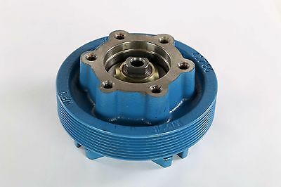 New - Kysor 1077-07738-07 Pulley / Fan Hub Cummins