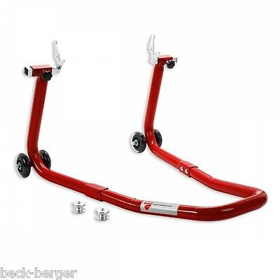 DUCATI Mount Stand Stand Rear Paddock Stand 899 Panigale Monster 821 NEW