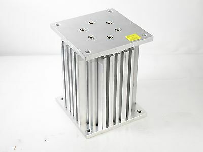 SMC Guide Table 10-MGF40-100-Y59A Low-Profile Compact Pnuematic Air Cylinder