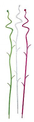Set Of 5 Orchid rods 55 cm