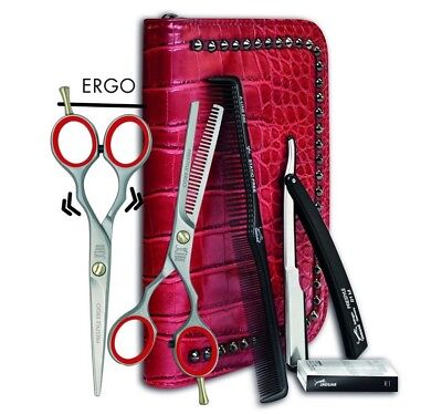 "Jaguar Set PRE Style ""Take It"" Satin Ergo 5,5"""