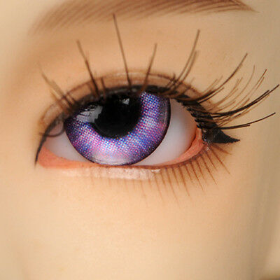 1/4 BJD OOAK MSD Acrylic eyes My Self Eyes - FNO 16mm eyes (AI01)
