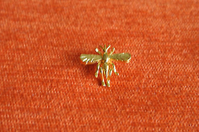 12457 PIN'S PINS INSECTE MOUSTIQUE MOSQUITO dos PICK OUT