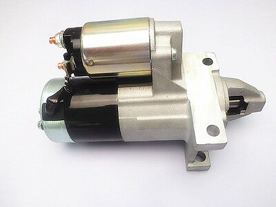 NEW Starter Motor FOR Holden Commodore 5.7L V8 (LS1) VT VX VY VZ GEN3 1999-2004