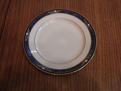 Lenox USA Debut Collection Royal Kelly Pattern Bread and Butter/Dessert Plates