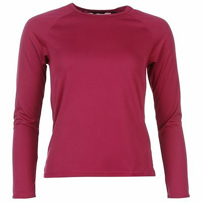 Berghaus Base Crew long Sleeve UK 10