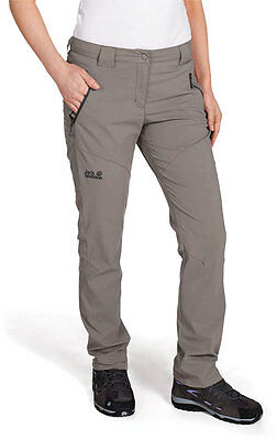 Jack Wolfskin Active Lightweight Outdoor Trousers UK 8/10